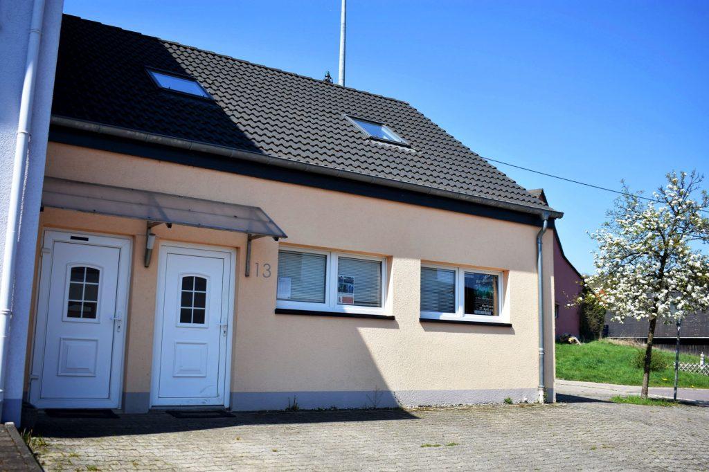 Feuerwehrhaus Hentern