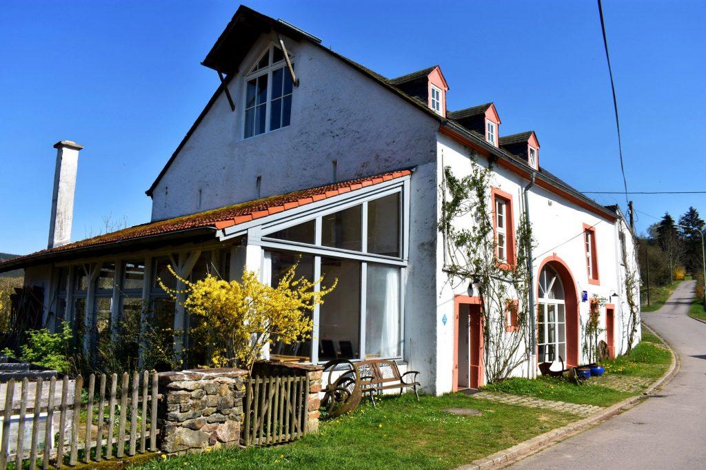 """Tagungs- und Ferienhaus """"Die Mühle"""""""