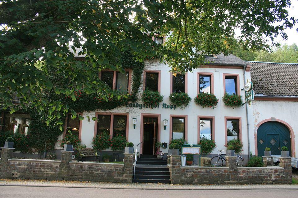Landgasthof Kopp